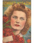 Színházi Magazin 1943. 25. szám