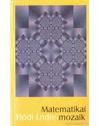 Matematikai mozaik 1999