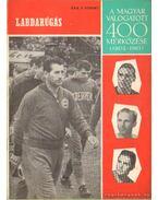 Labdarúgás 1963 Különszám