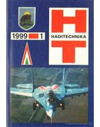 Haditechnika 1999. XXXIII. évfolyam (teljes) - Sárhidai Gyula