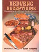 Kedvenc receptjeink