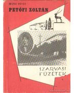Petőfi Zoltán