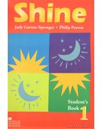 Shine Student's Book 1