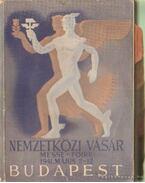 Budapesti Nemzetközi Vásár Címtár 1941.
