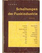 Scaltungen der Funkindustrie band III.