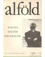 Alföld 1982/12.