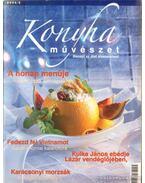 Konyhaművészet 2006/6