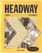 Headway Pre-Intermediate, Workbook