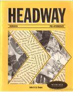 Headway Pre-Intermediate, Workbook