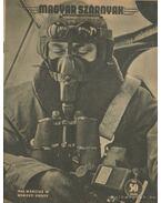 Magyar Szárnyak 1943. 6. szám március
