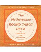 The Motherpeace Round Tarot (kártyacsomag+füzet)