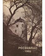 Pécsvárad 1993.