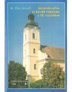 Jászárokszállás és barokk temploma a 18. században