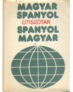 Útiszótár magyar-spanyol, spanyol-magyar