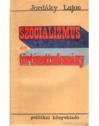 Szocializmus és történettudomány