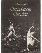 Budapesti balett