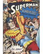 Superman 1992/1. február 16. szám