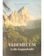 Vademecum - Lelki kapaszkodó