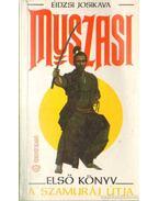 Muszasi I-V. kötet