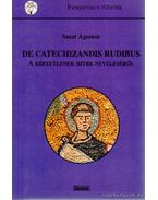 De catechizandis rubidus