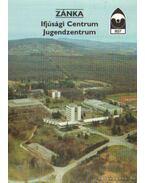 Zánka - Ifjúsági Centrum