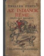 Az indiánok réme