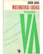 Matematikai logika példatár