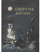 Örvények a Dunán