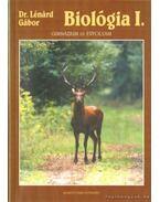 Biológia I-III. (Gimnázium 10-12. évfolyamai számára)