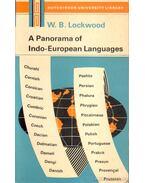 A Panorama of Indo-European Languages