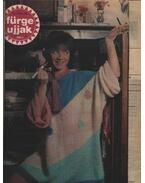 Fürge ujjak 1987. XXXI. évfolyam (teljes)