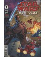 Star Wars 2001/6. 27 szám (Jedi tanács)