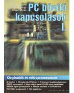 PC bővítő kapcsolások I-II. kötet