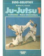 Ju-Jutsu 1 (német)