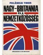 Nagy-Britannia és a nemzetközösség