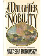 A Daughter of the Nobility