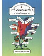 Nyelvtani gyakorló 4. osztályosoknak