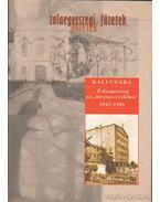 Zalaegerszeg az ''ötvenes években'' 1947-1956