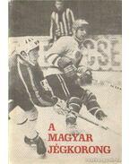 A magyar jégkorong