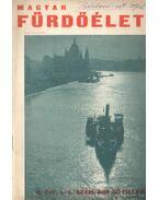 Magyar fürdőélet 1932. II. évf. 4-5. szám