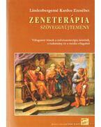 Zeneterápia szöveggyűjtemény