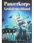 Panzerkorps Großdeutschland