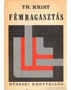 Fémragasztás (1972)