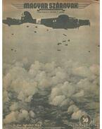 Magyar Szárnyak 1943. 7. szám április
