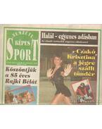 Nemzeti Sport  1994. február V. évfolyam (hiányos)