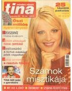Tina 2003. augusztus 26