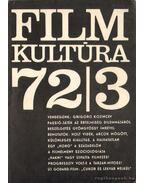 Filmkultúra 72/3