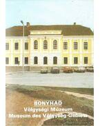 Bonyhád - Völgységi Múzeum