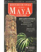 Aventures de Voyage en pays Maya