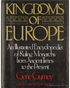 Kingdoms of Europe